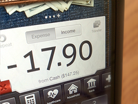 Easy Wallet - Entry