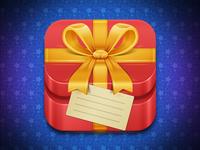 Present List icon