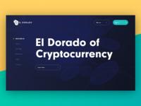 El dorado - Cryptocurrency Home