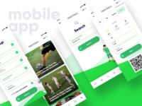 MatchDiary App