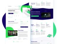 Matchdiary - Universal platform for football fans
