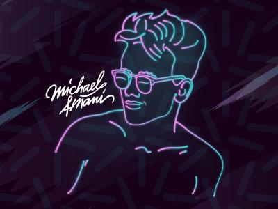 Michael Amani
