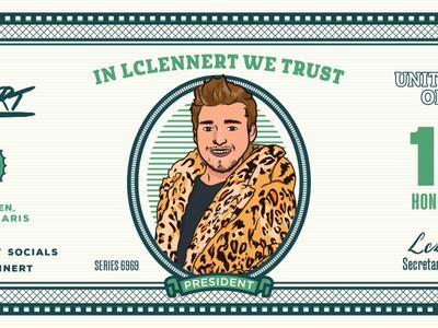 LC LENNERT