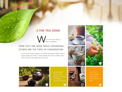 Tea Tales