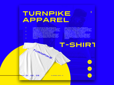 Turnpike Apparel