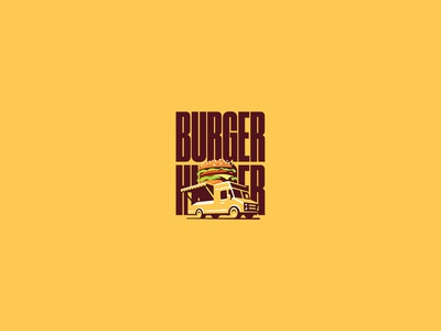 BURGER HUNGER