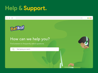 Betika.com . | Help and Support
