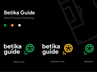 Betika Guide - News | Standings | Fixtures