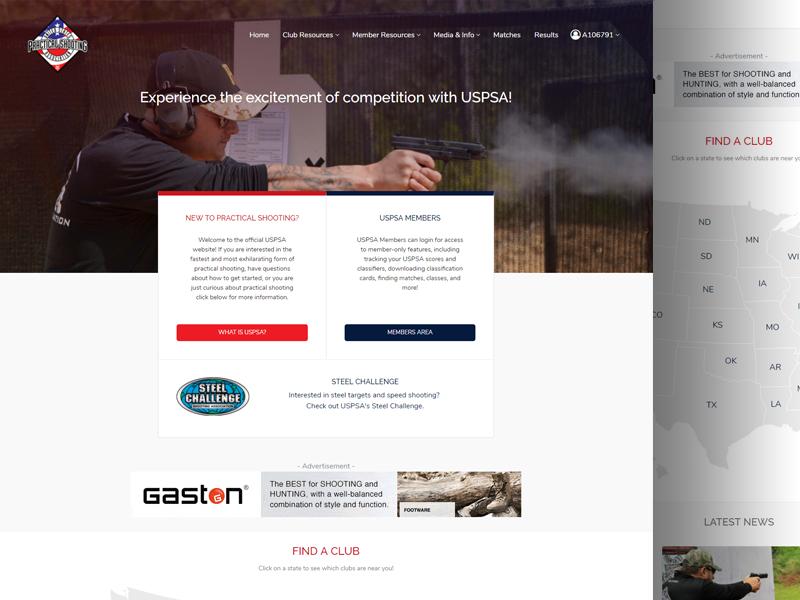 Organization Website member corporate web website