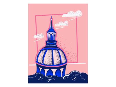 Illustration from Paris