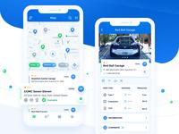 ChargeIt app