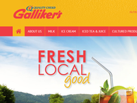 Galliker Dairy Company Home Page