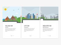 Air Quality (Pollution), App