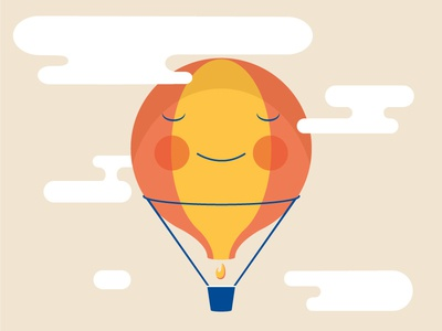 Illo Air Balloon