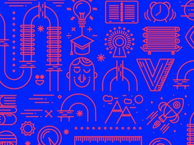 Vagão da Cultura - Icons
