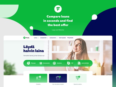 Finofy — compare loans in seconds