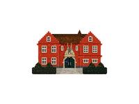 Cozy Pixel House
