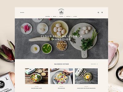 Eggsperci - an egg blog jakobsze unikat knowledge lifestyle egg white person woman dietician food healthy tasty