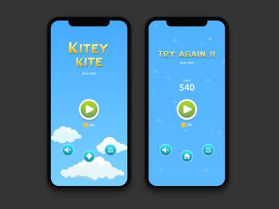 Kitey Kite