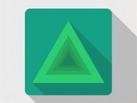 Flat Desing - Ios Icon
