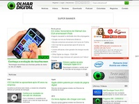 Olhar Digital New Layout
