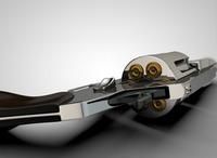 Gun Model (Alt)