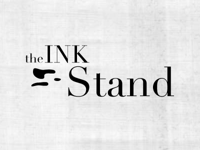 The ink stand 400x300