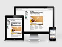 CartaBianca Lab web site.