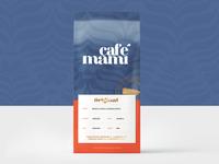 Cafe Mami Original Batch