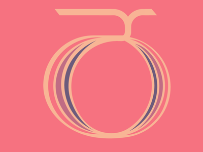 47 Days of Devanagari Type - Thha