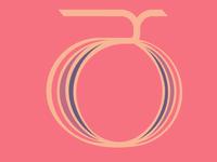 47 Days of Devanagari Type - Thha