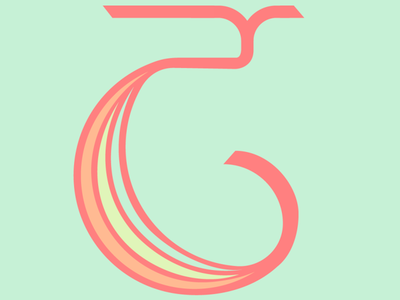 47 Days of Devanagari Type - Dhha