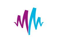 McDowell Mountain Music Festival Logomark