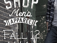 Handsome Supply Co. Homepage