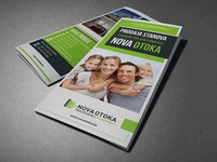 Three Fold Brochure Nova Otoka