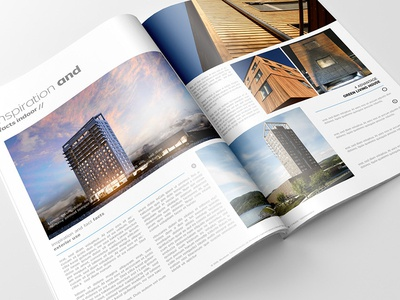 Woodsafe Magazine Part II