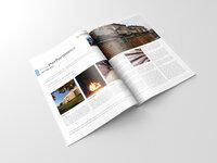 Woodsafe magazine   12