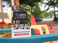 Program And Events Guide