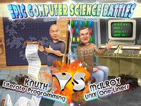 Epic Programming Battles