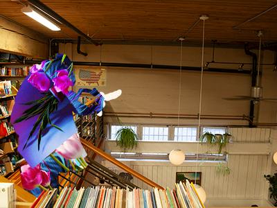 ELLIOTT BAY BOOK & CAFE | SEATTLE, WA