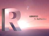 UBRAND is Reflection