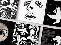 Franco Siracusano - Album & identity