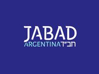 Jabad - Logotype