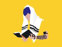 Jabad - illustration