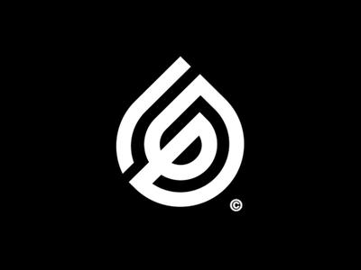 Grados - iso drop marca wordmark argentina buenos aires los caballos custom collection identity mark logotype logo
