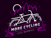 More Cycling