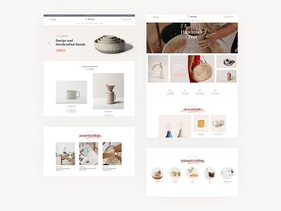 Mixmart - Handmade Shop