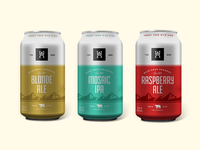 Beer packaging concept