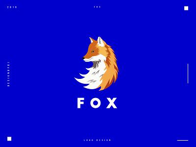 FOX LOGO DESIGN illustrator identity logos adobe graphicdesign alphabet icon 2d logotype typography letters minimal brand identity logo monogram lettermark animal logo animal fox