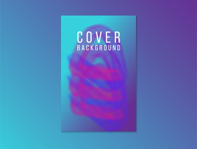 poster Cover design with abstract fluid shapes branding business future gradient dynamic design geometry illustration minimal flyer fluid posters liquid paper covers posters banners background flyer background poster background colorful background abstract poster